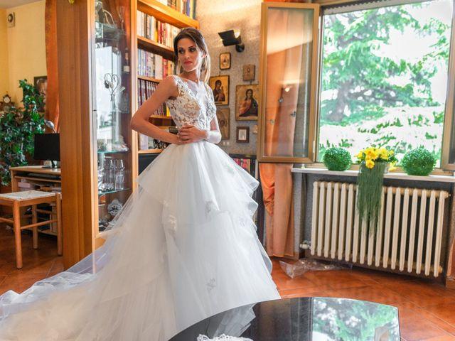 Il matrimonio di Mattia e Veronica a Verona, Verona 11