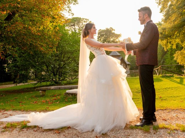 Il matrimonio di Mattia e Veronica a Verona, Verona 15