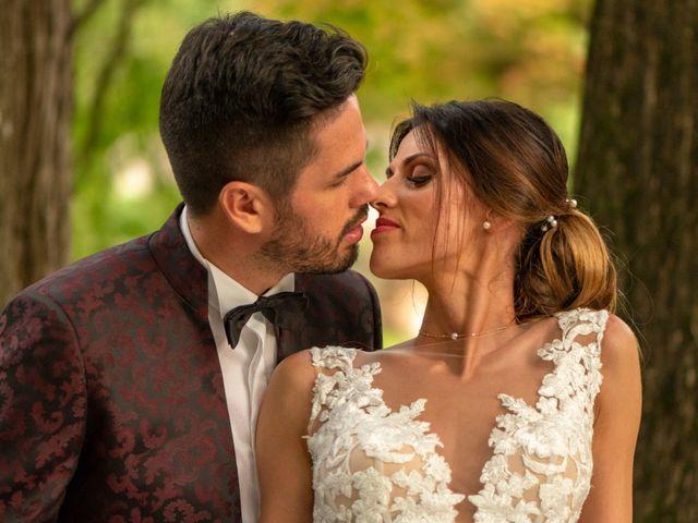Il matrimonio di Mattia e Veronica a Verona, Verona 17