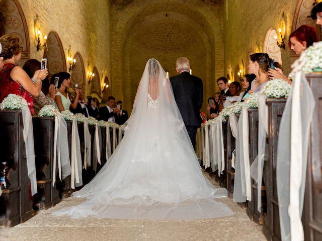Il matrimonio di Mattia e Veronica a Verona, Verona 19
