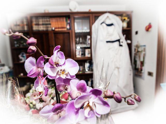 Il matrimonio di Loris e Roberta a Ivrea, Torino 5