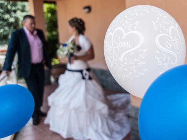 Il matrimonio di Loris e Roberta a Ivrea, Torino 7
