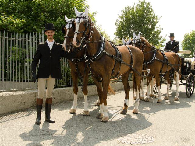 Il matrimonio di Loris e Roberta a Ivrea, Torino 14