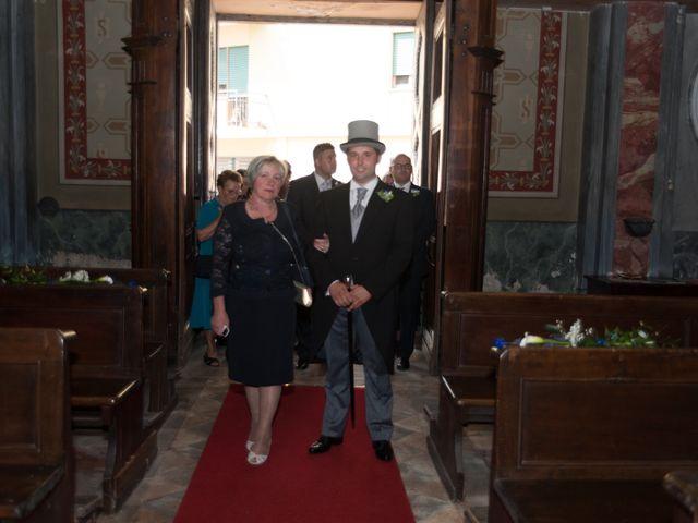 Il matrimonio di Loris e Roberta a Ivrea, Torino 22