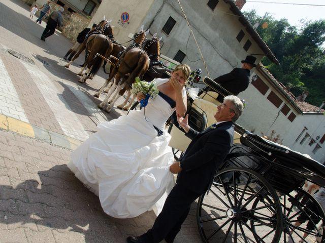 Il matrimonio di Loris e Roberta a Ivrea, Torino 23