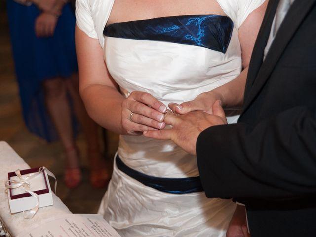 Il matrimonio di Loris e Roberta a Ivrea, Torino 25