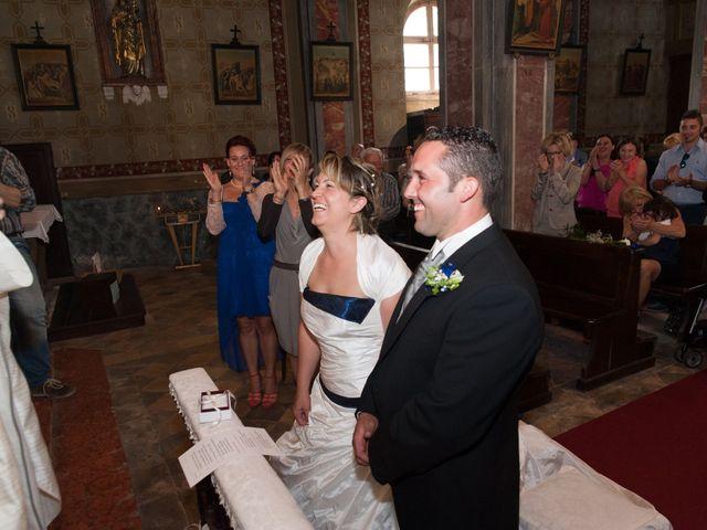 Il matrimonio di Loris e Roberta a Ivrea, Torino 27