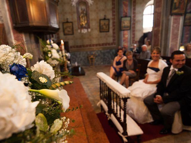 Il matrimonio di Loris e Roberta a Ivrea, Torino 30