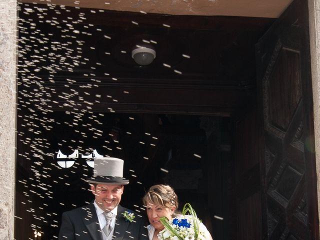 Il matrimonio di Loris e Roberta a Ivrea, Torino 31