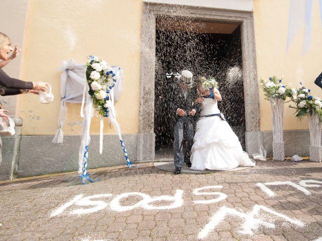 Il matrimonio di Loris e Roberta a Ivrea, Torino 32