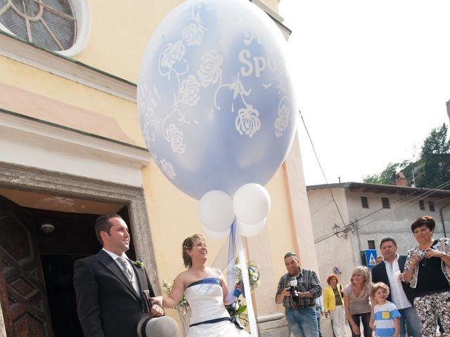 Il matrimonio di Loris e Roberta a Ivrea, Torino 34