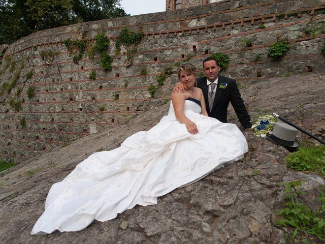 Il matrimonio di Loris e Roberta a Ivrea, Torino 42
