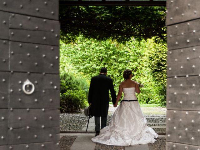 Il matrimonio di Loris e Roberta a Ivrea, Torino 44
