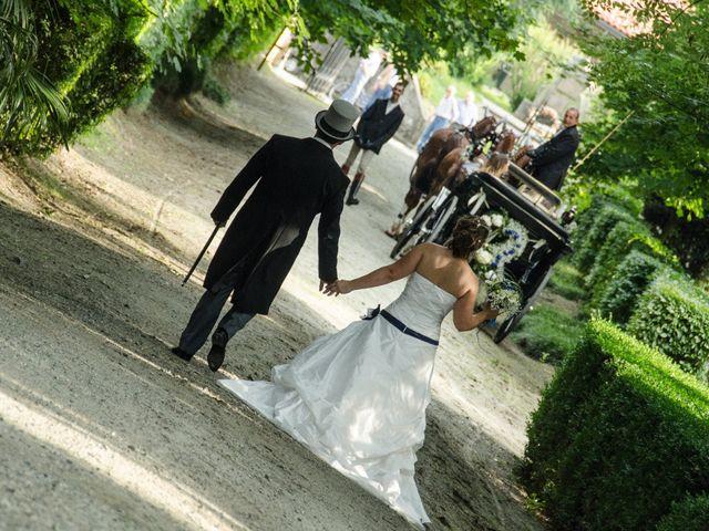 Il matrimonio di Loris e Roberta a Ivrea, Torino 46