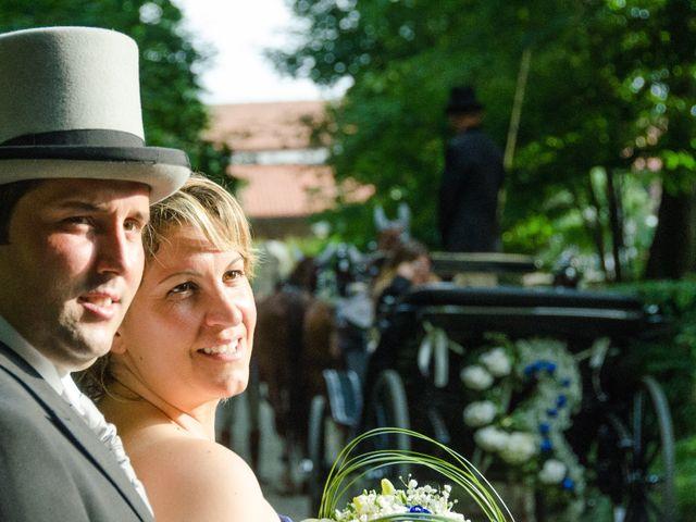 Il matrimonio di Loris e Roberta a Ivrea, Torino 47