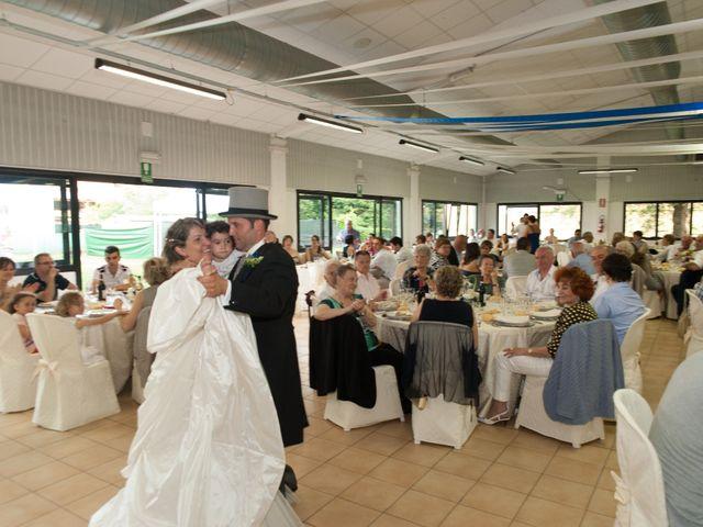 Il matrimonio di Loris e Roberta a Ivrea, Torino 49