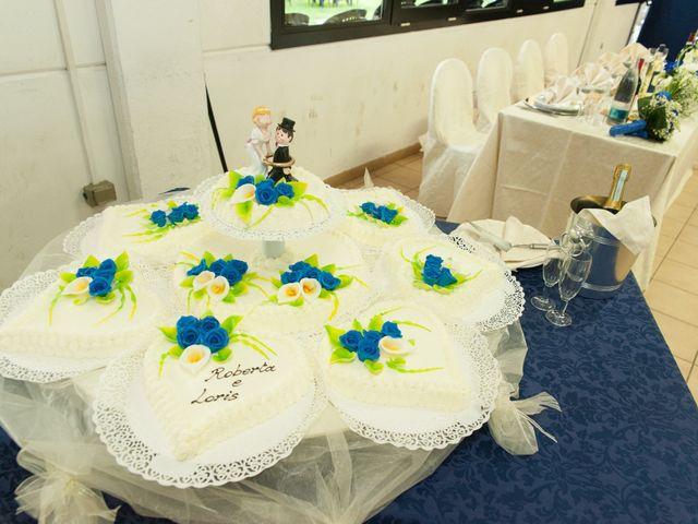 Il matrimonio di Loris e Roberta a Ivrea, Torino 50