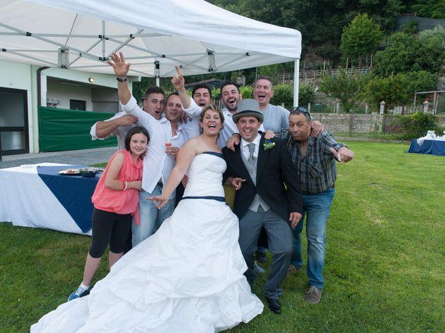 Il matrimonio di Loris e Roberta a Ivrea, Torino 51