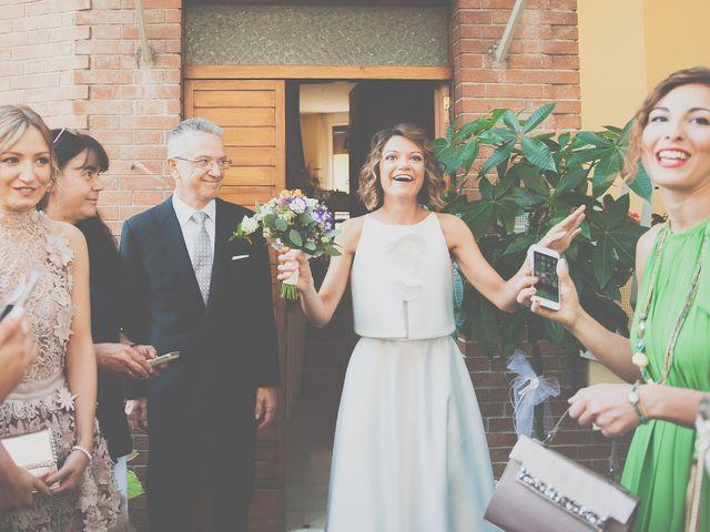 Il matrimonio di Paolo e Giulia a Gubbio, Perugia 6