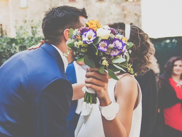 Il matrimonio di Paolo e Giulia a Gubbio, Perugia 16