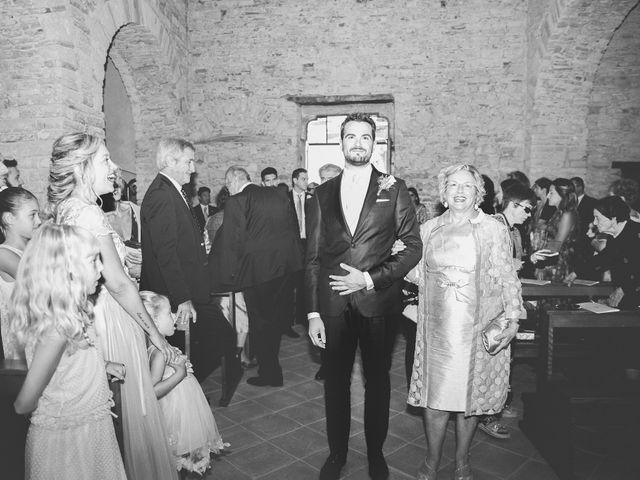 Il matrimonio di Paolo e Giulia a Gubbio, Perugia 17