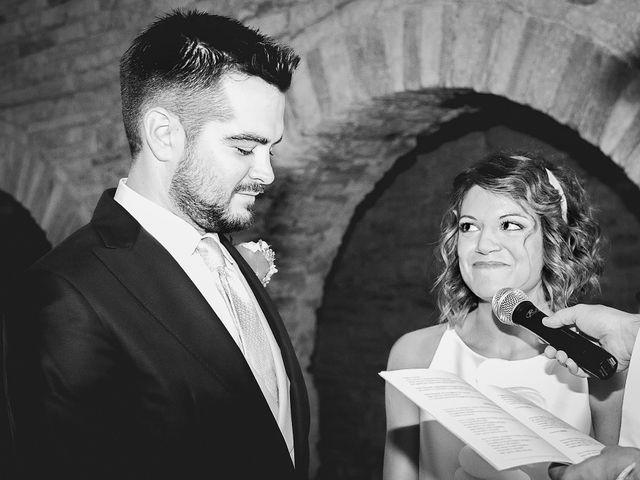 Il matrimonio di Paolo e Giulia a Gubbio, Perugia 23