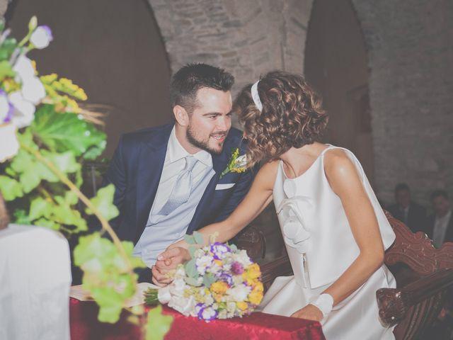 Il matrimonio di Paolo e Giulia a Gubbio, Perugia 27