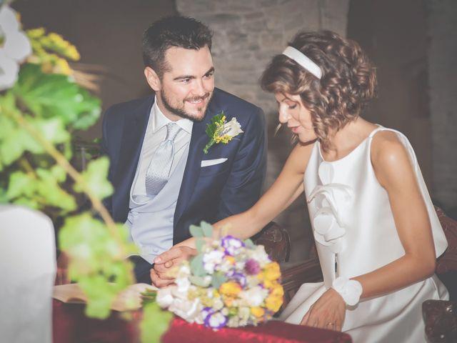 Il matrimonio di Paolo e Giulia a Gubbio, Perugia 28