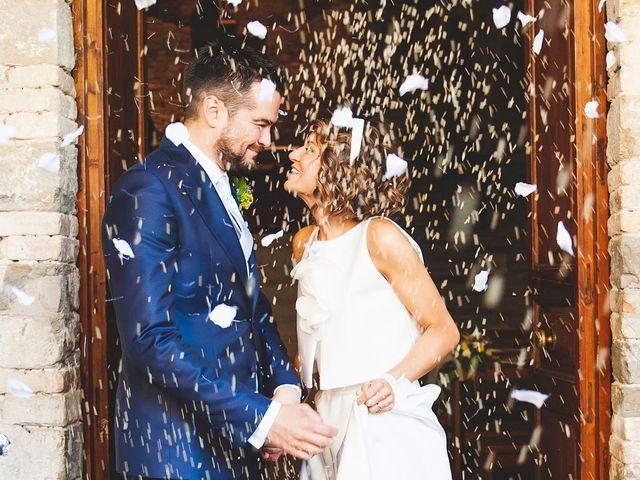 Il matrimonio di Paolo e Giulia a Gubbio, Perugia 30