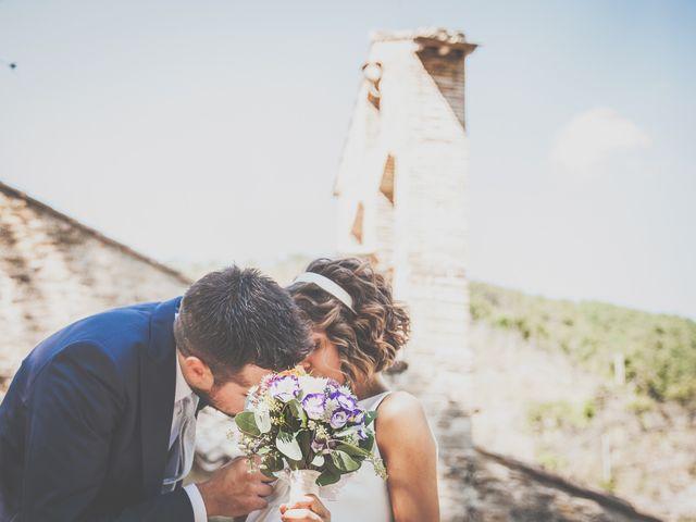 Il matrimonio di Paolo e Giulia a Gubbio, Perugia 37