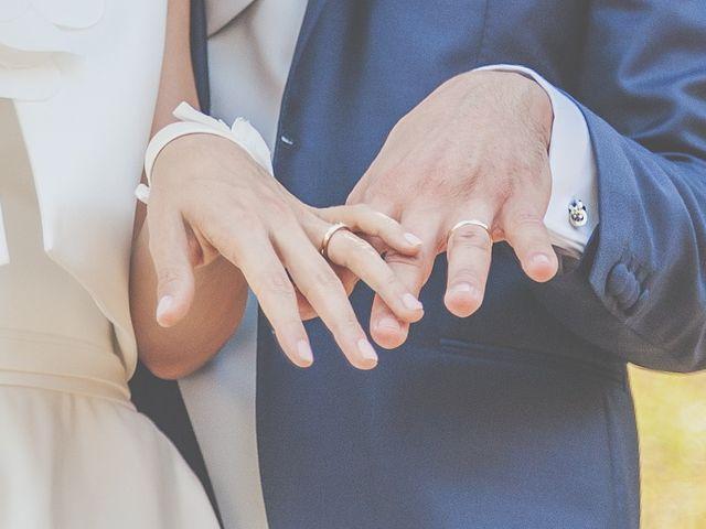 Il matrimonio di Paolo e Giulia a Gubbio, Perugia 38