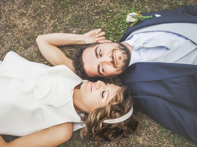 Il matrimonio di Paolo e Giulia a Gubbio, Perugia 47