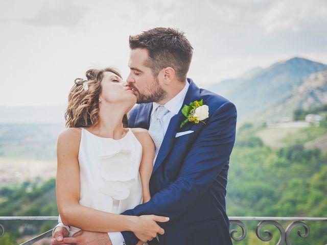 Il matrimonio di Paolo e Giulia a Gubbio, Perugia 48