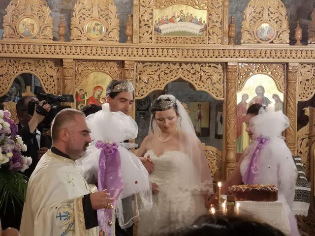 Il matrimonio di Daniele  e Ecaterina  a Trani, Bari 4