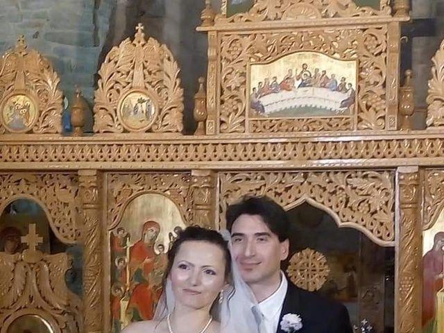Il matrimonio di Daniele  e Ecaterina  a Trani, Bari 1