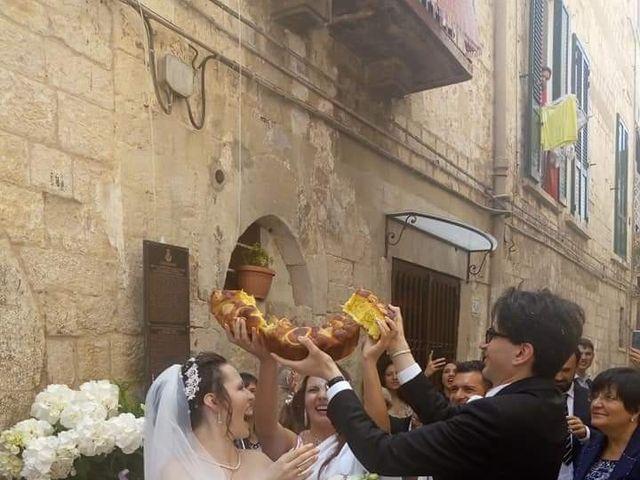 Il matrimonio di Daniele  e Ecaterina  a Trani, Bari 6