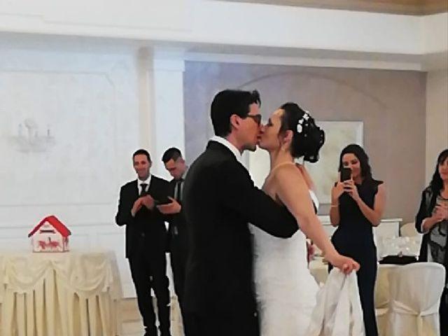 Il matrimonio di Daniele  e Ecaterina  a Trani, Bari 7