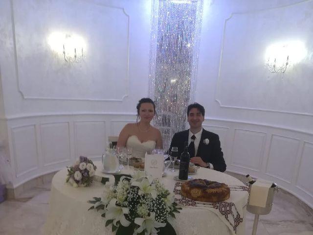 Il matrimonio di Daniele  e Ecaterina  a Trani, Bari 11