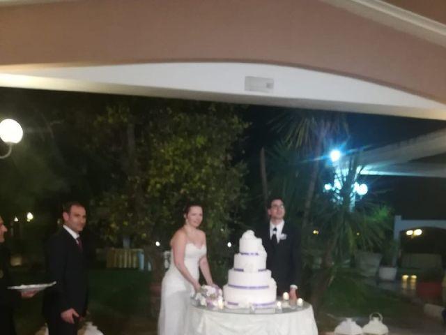 Il matrimonio di Daniele  e Ecaterina  a Trani, Bari 12