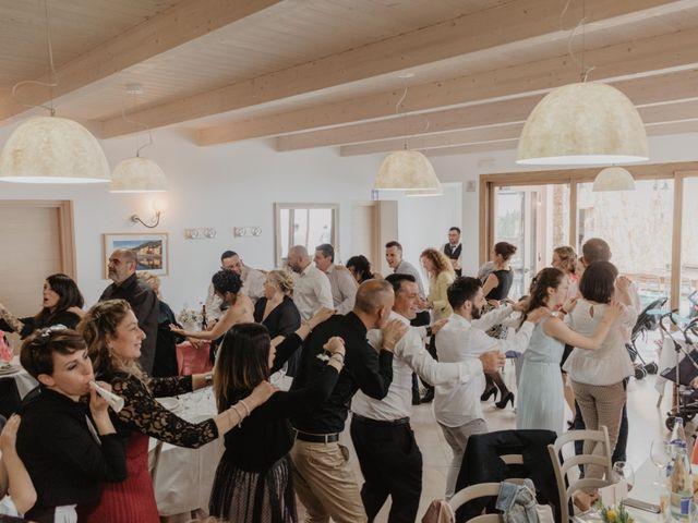 Il matrimonio di Vincenzo e Daniela a Calice Ligure, Savona 2