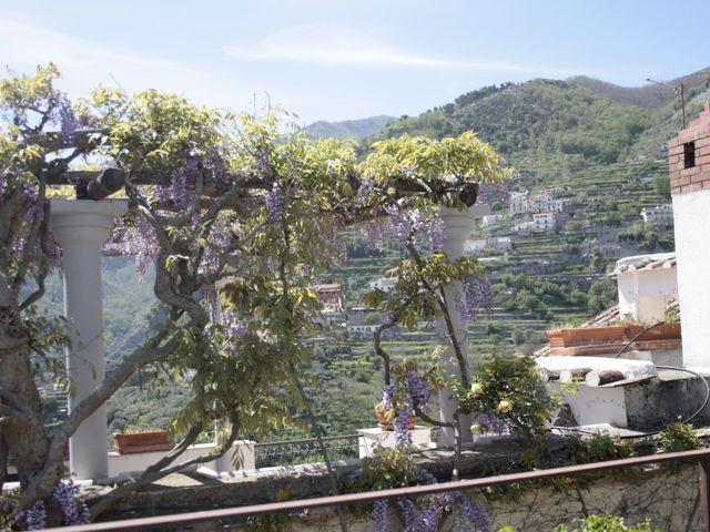 Il matrimonio di Anna e Fabio a Ravello, Salerno 5