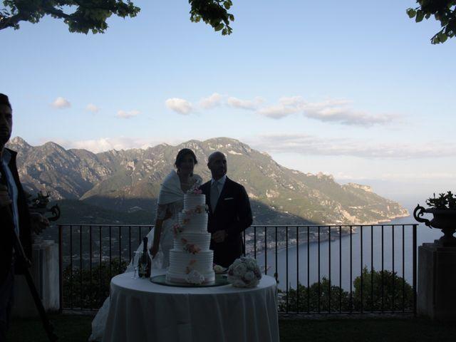 Il matrimonio di Anna e Fabio a Ravello, Salerno 8