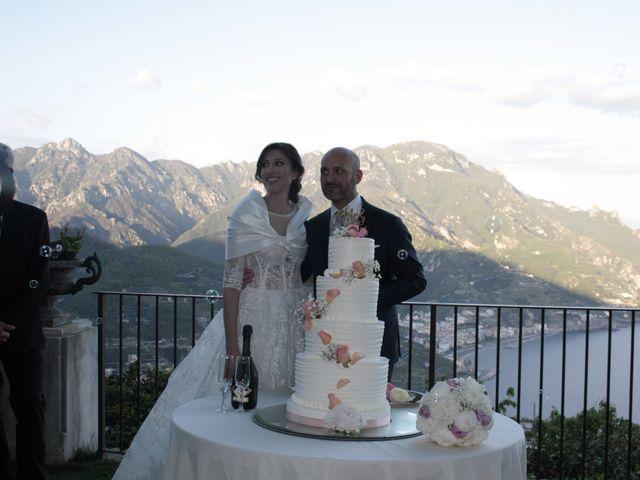 Il matrimonio di Anna e Fabio a Ravello, Salerno 9
