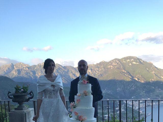 Il matrimonio di Anna e Fabio a Ravello, Salerno 11
