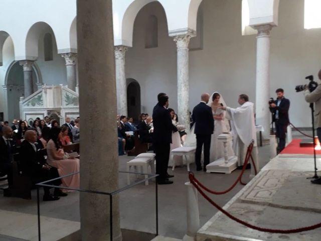 Il matrimonio di Anna e Fabio a Ravello, Salerno 12