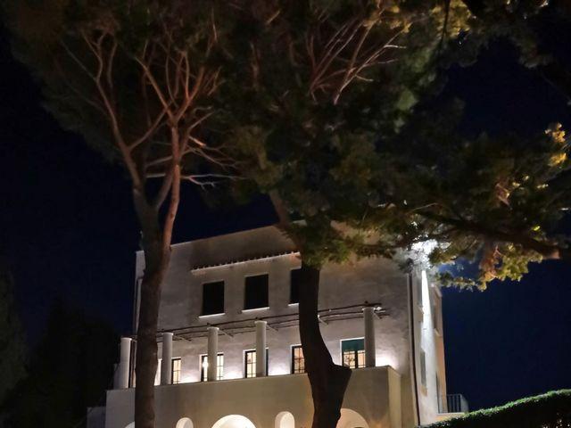 Il matrimonio di Anna e Fabio a Ravello, Salerno 23