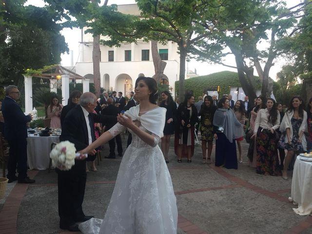 Il matrimonio di Anna e Fabio a Ravello, Salerno 26