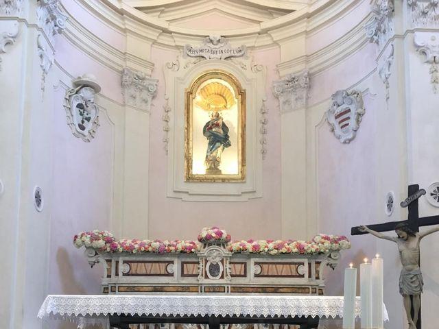 Il matrimonio di Anna e Fabio a Ravello, Salerno 30