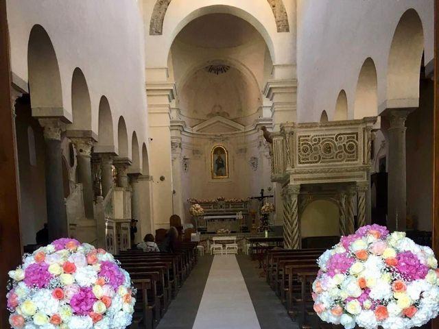 Il matrimonio di Anna e Fabio a Ravello, Salerno 31