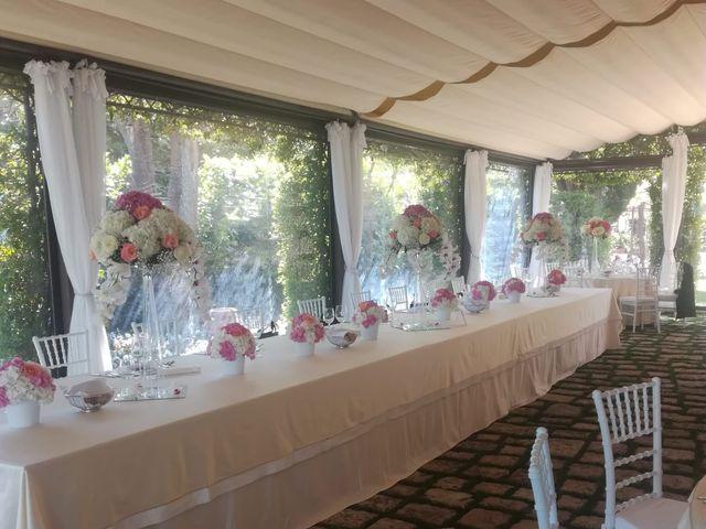 Il matrimonio di Anna e Fabio a Ravello, Salerno 33
